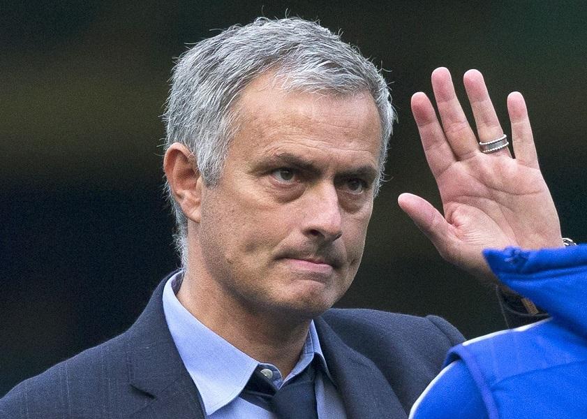 مفاجأة … مانشستر يونايتد يرفض التعاقد مع مورينيو