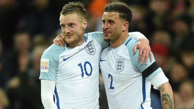 بالفيديو: هولندا تقلب تأخرها أمام إنجلترا ودياً