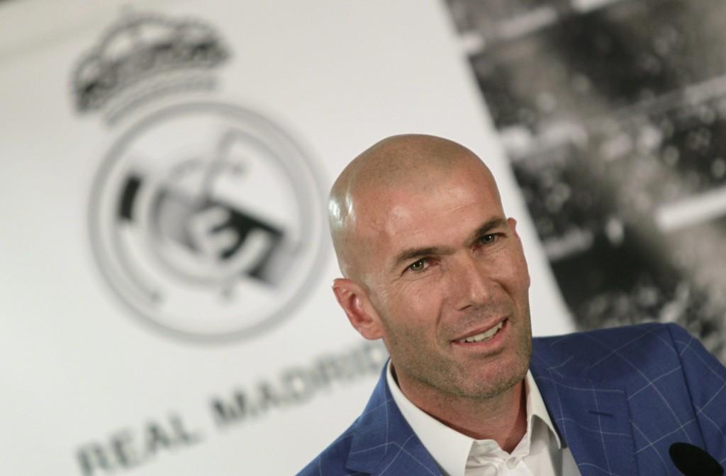 زيدان … صاحب البداية الأفضل في تاريخ الدوري الإسباني