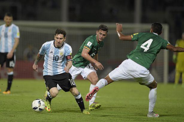 بالفيديو: الأرجنتين تواصل صحوتها في تصفيات كأس العالم