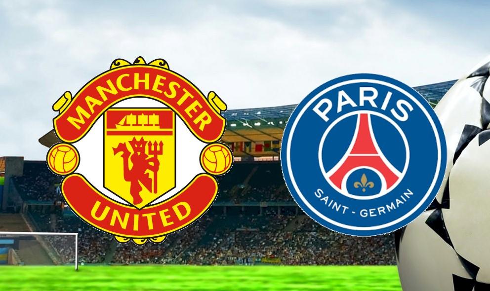باريس سان جيرمان يستعد لخطف موهبة مانشستر يونايتد