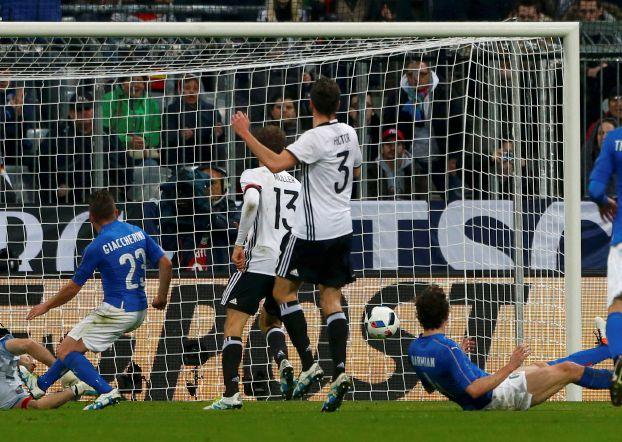 بالفيديو: ألمانيا تفك عقدتها الإيطالية بفوز كاسح