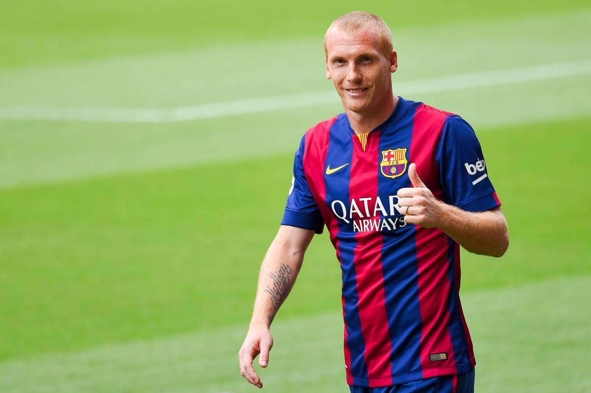 """برشلونة يفتقد """"ماثيو"""" في الكلاسيكو"""