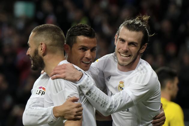 بالفيديو: ريال مدريد يهزم إشبيلية ويقلص الفارق مع برشلونة