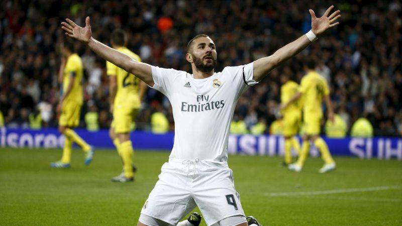 بالفيديو: ريال مدريد يتخطى عقبة فياريال ويواصل الضغط على برشلونة