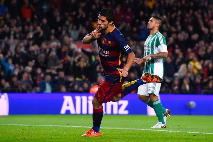 بالفيديو: برشلونة يتخطى عقبة ريال بيتيس ويعتلي الصدارة مجدداً