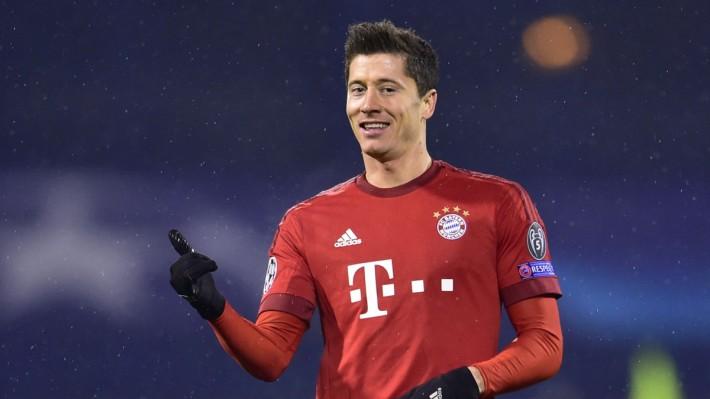 بالفيديو: بايرن ميونيخ يتأهل للدور الثاني لكأس ألمانيا
