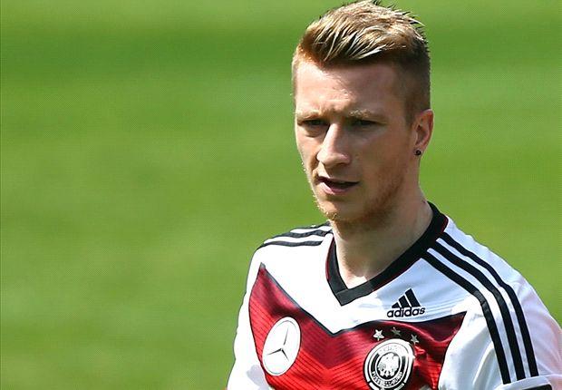 عاجل: ريوس خارج قائمة المنتخب الألماني في يورو 2016