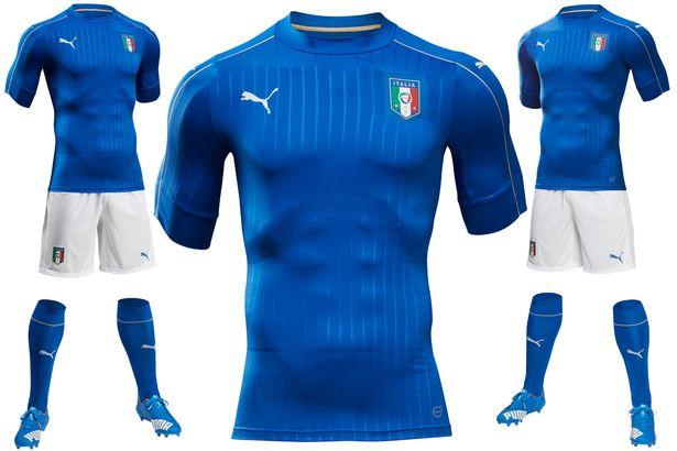 رسمياً … نشر القائمة النهائية لمنتخب إيطاليا في يورو 2016
