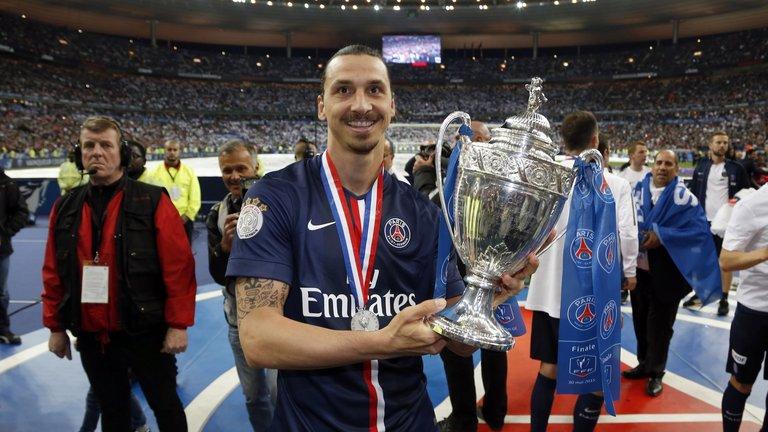 بالفيديو: باريس سان جيرمان بطل كأس فرنسا على حساب مرسيليا