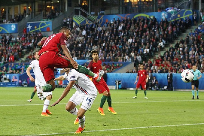 بالفيديو: إيسلندا تجبر البرتغال على التعادل في أول ظهور لها في يورو 2016