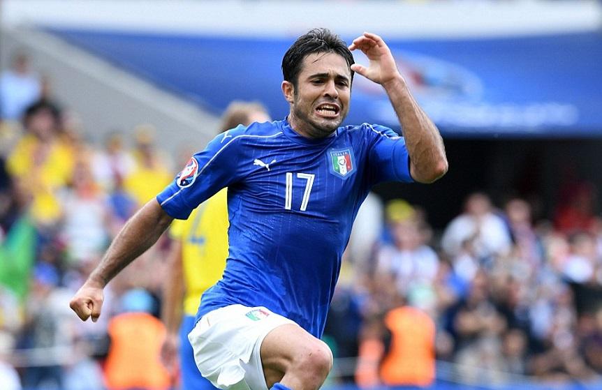 بالفيديو: إيطاليا تهزم السويد وتتأهل رسمياً للدور الثاني