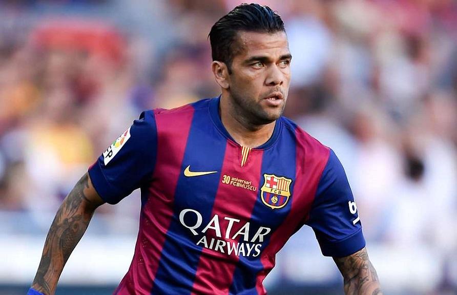 رسمياً … برشلونة يعلن رحيل ألفيس