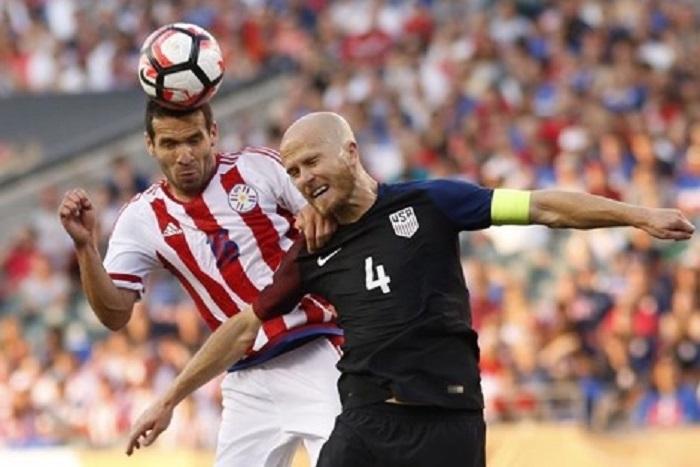 بالفيديو: المنتخب الأمريكي بعشرة لاعبين يبدد حلم البارغواي و يتأهل لربع نهائي كوبا أمريكا