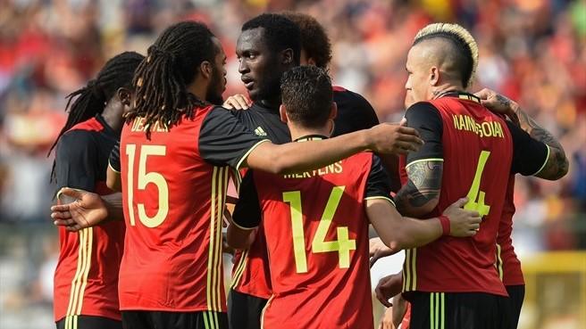 فيديو: بلجيكا تعود من بعيد وتفوز على النرويج بفضل هازارد ولوكاكو