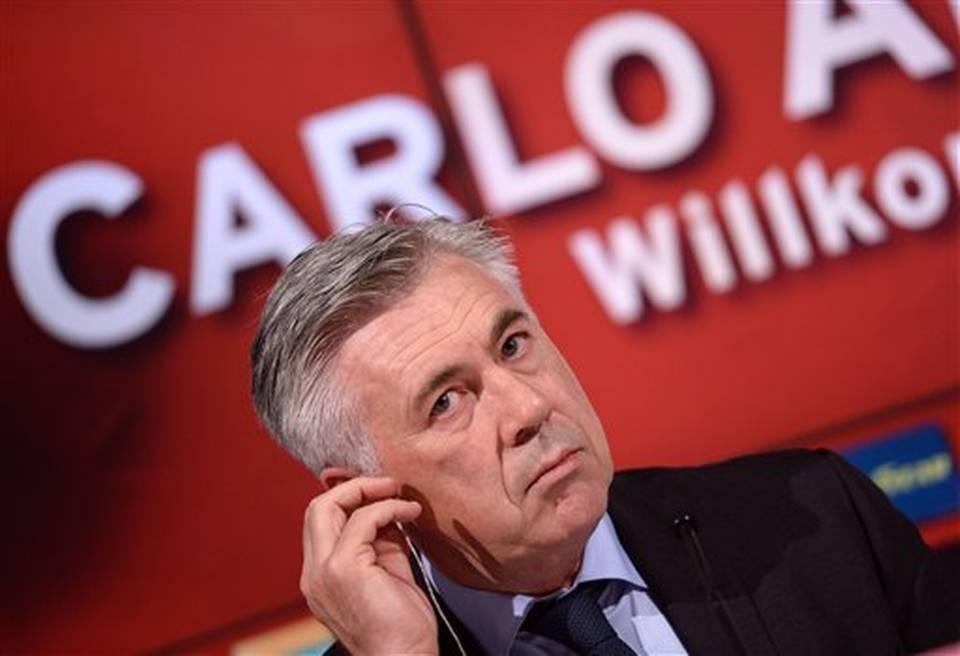 4 مرشحين لخلافة أنشيلوتي في بايرن ميونخ