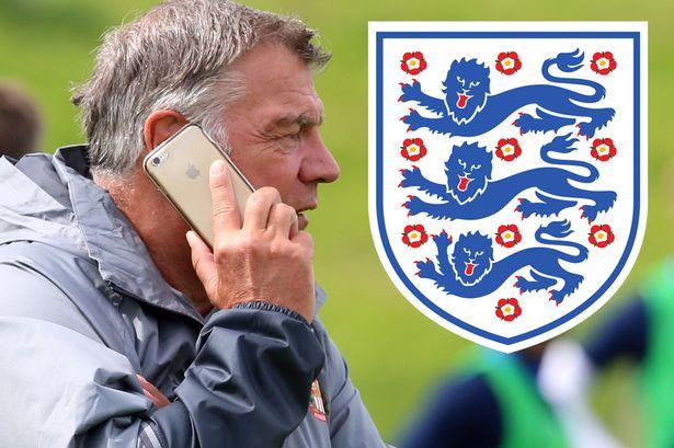 رسمياً … إقالة مدرب المنتخب الإنجليزي إثر فضيحة رشوة