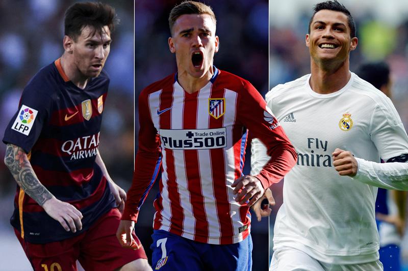 عاجل: الويفا يعلن عن القائمة النهائية لأفضل لاعب بأوروبا