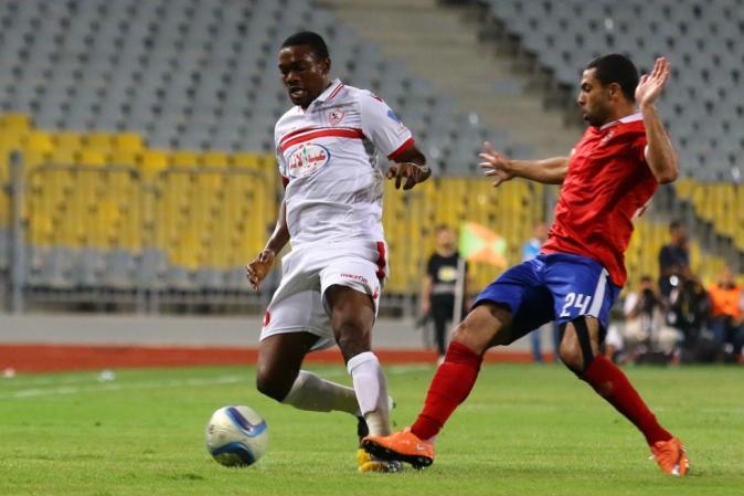 بالفيديو: الزمالك بطلاً لكأس السوبر المصري على حساب الأهلي