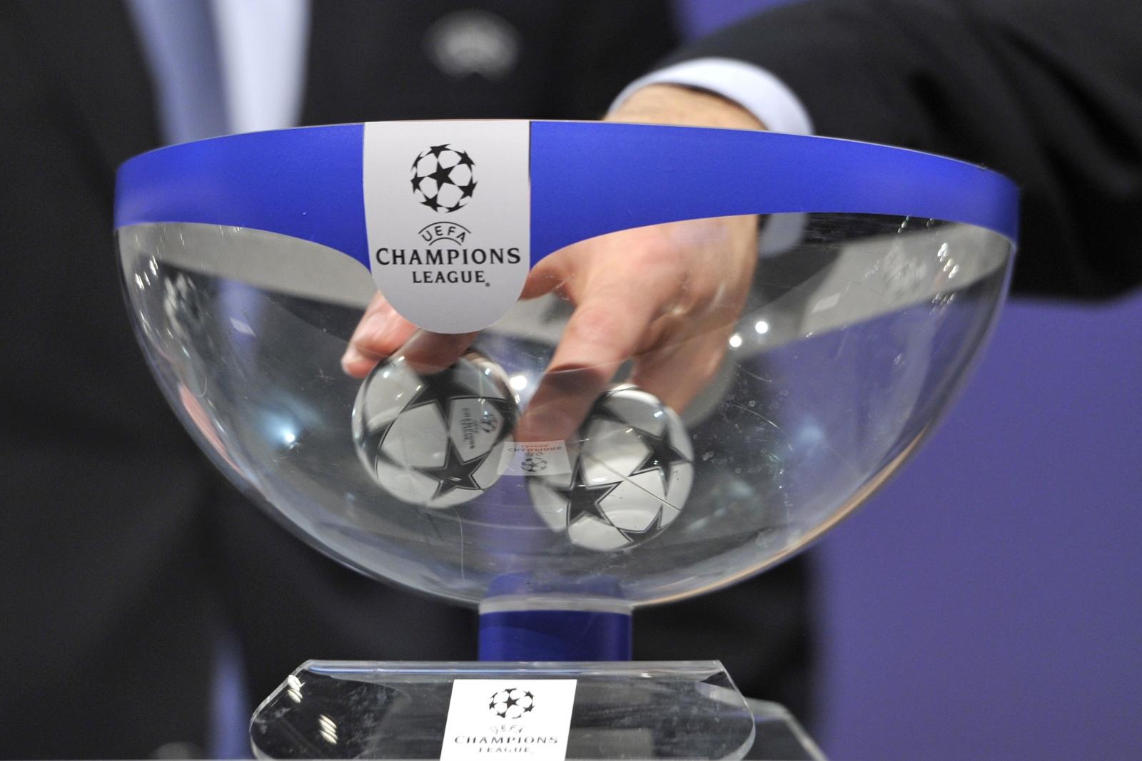 رسمياً … تعرف على موعد قرعة الدور نصف النهائي لبطولة دوري الأبطال