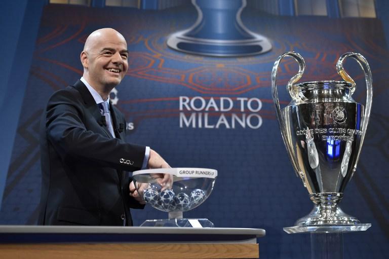 رسمياً … تعرف على موعد وتفاصيل قرعة دوري أبطال أوروبا
