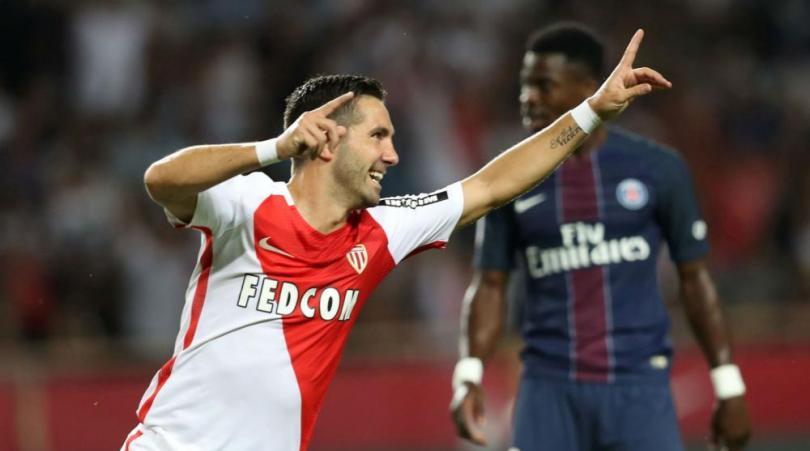 بالفيديو: موناكو يهزم باريس سان جيرمان في قمة الدوري الفرنسي