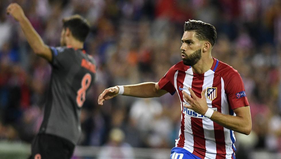 بالفديو: أتلتيكو مدريد يهزم بايرن ميونيخ ويعتلي صدارة المجموعة