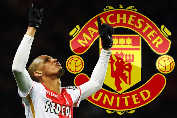 """هدف """"مورينيو"""" يُجدد تعاقده مع موناكو الفرنسي"""