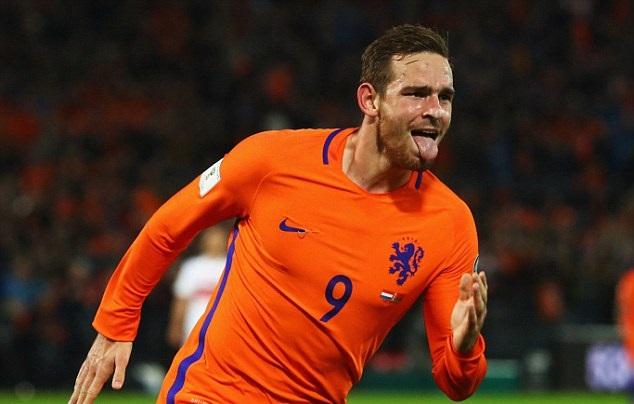 بالفيديو: هولندا تستعيد هيبتها الأوروبية بفوزها الساحق على بيلاروسيا