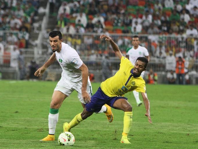 بالفيديو: النصر يهزم الأهلي في قمة الدوري السعودي