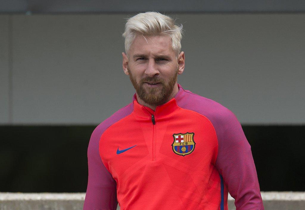 صدمة … ميسي يقترح شرطاً جديداً لتمديد عقده مع برشلونة