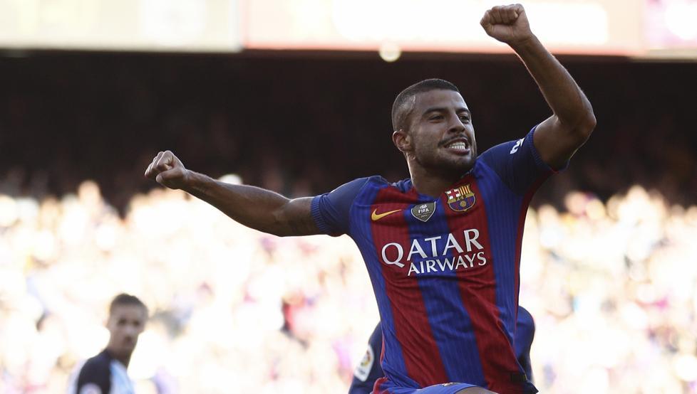 بالفيديو: برشلونة يهزم غرناطة بصعوبة في الليغا
