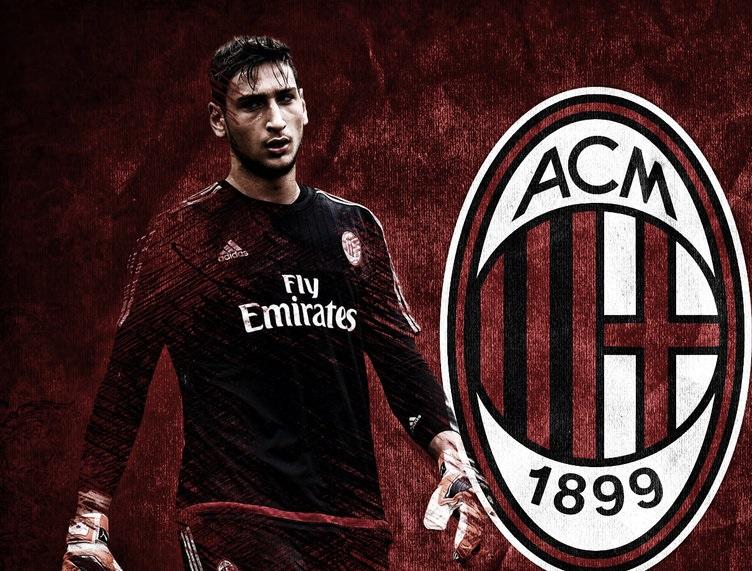 بالأرقام … حارس ميلان الإيطالي الأفضل في الدوريات الأوروبية