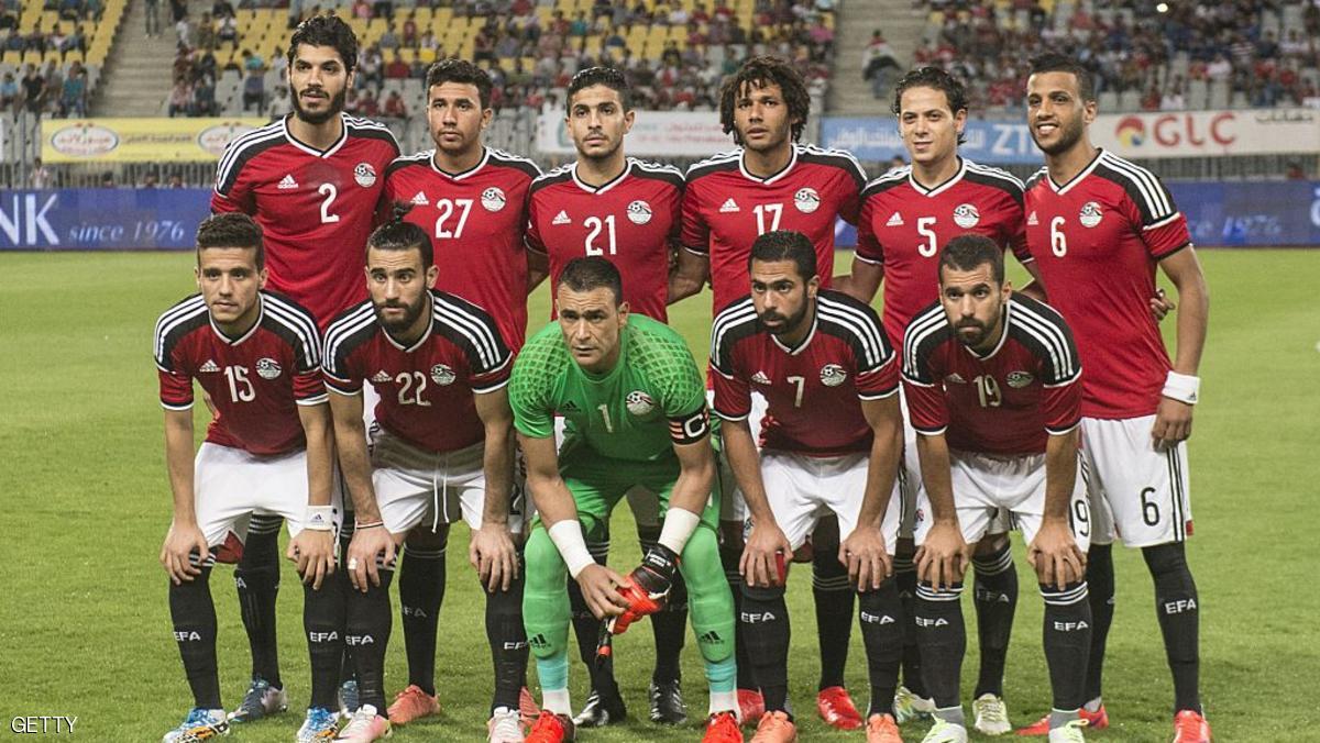 أهداف مباراة مصر وغانا 1-1 تصفيات كأس العالم
