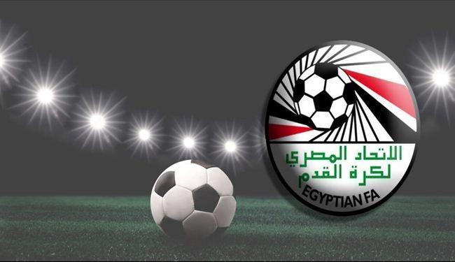 شاهد … إيقاف إداري في الدوري المصري لمنعه تنفيذ ركلة جزاء للمنافس !!!