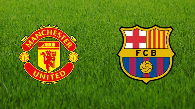 مانشستر يونايتد يستهدف خطف نجم برشلونة في يناير
