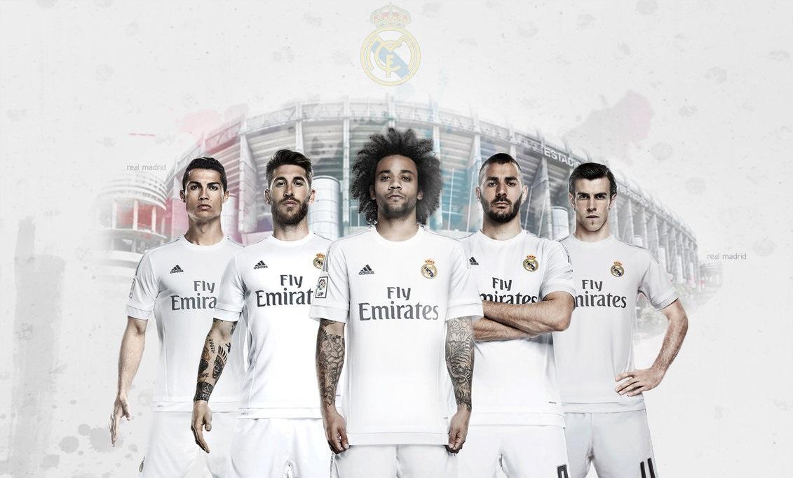 الملحق الأوروبي يضغط فنياً علي ريال مدريد