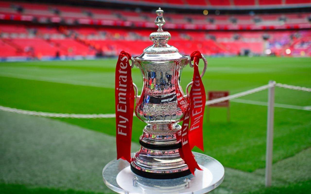 رسميًا … قرعة الدور الثالث من بطولة كأس الاتحاد الإنجليزي