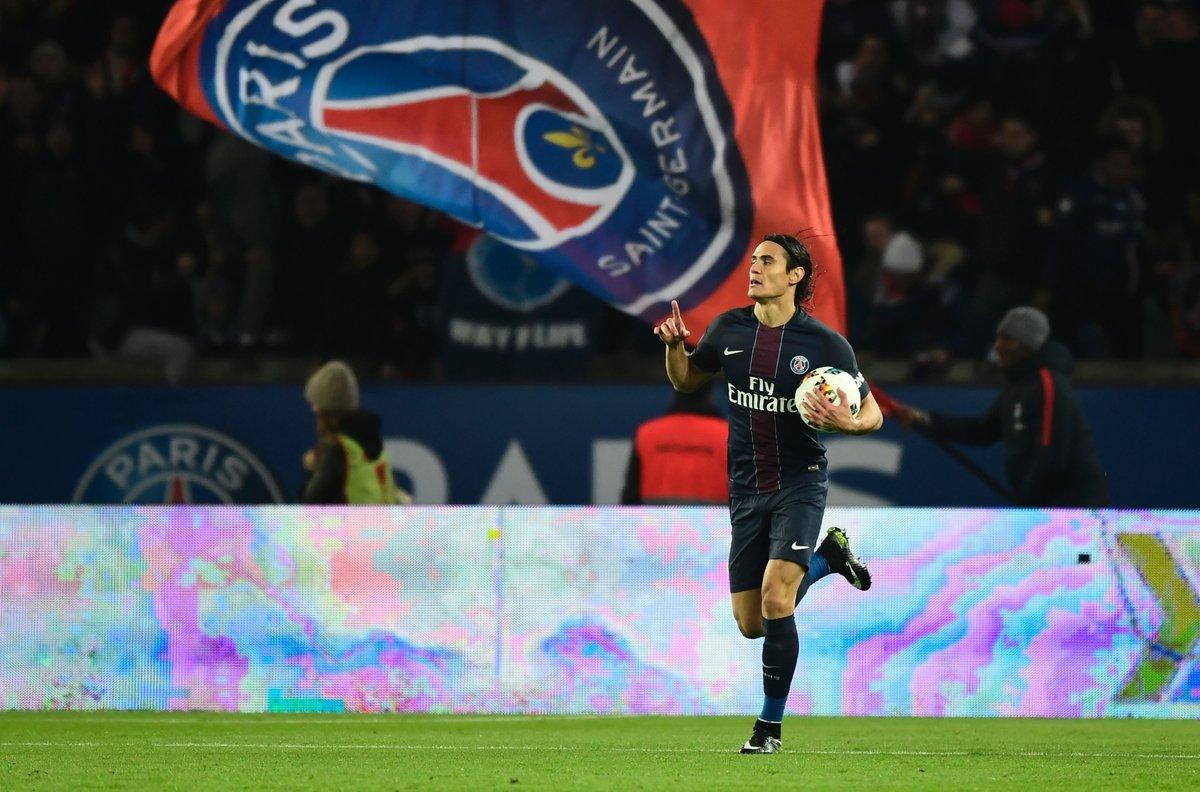 بالفيديو: باريس سان جيرمان يُحقق فوزاً مثيراً على ليل