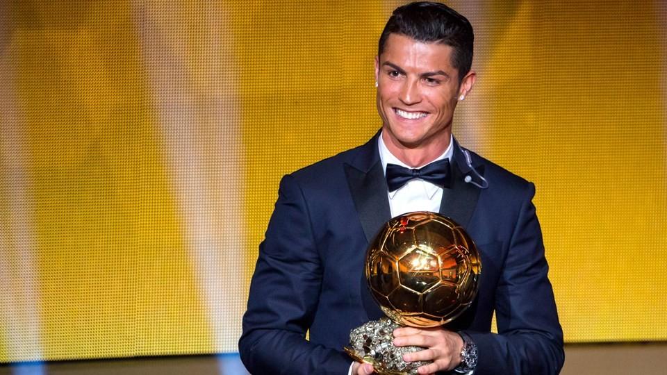 مفجأة … رونالدو لن يشارك بحفل تسليم الكرة الذهبية