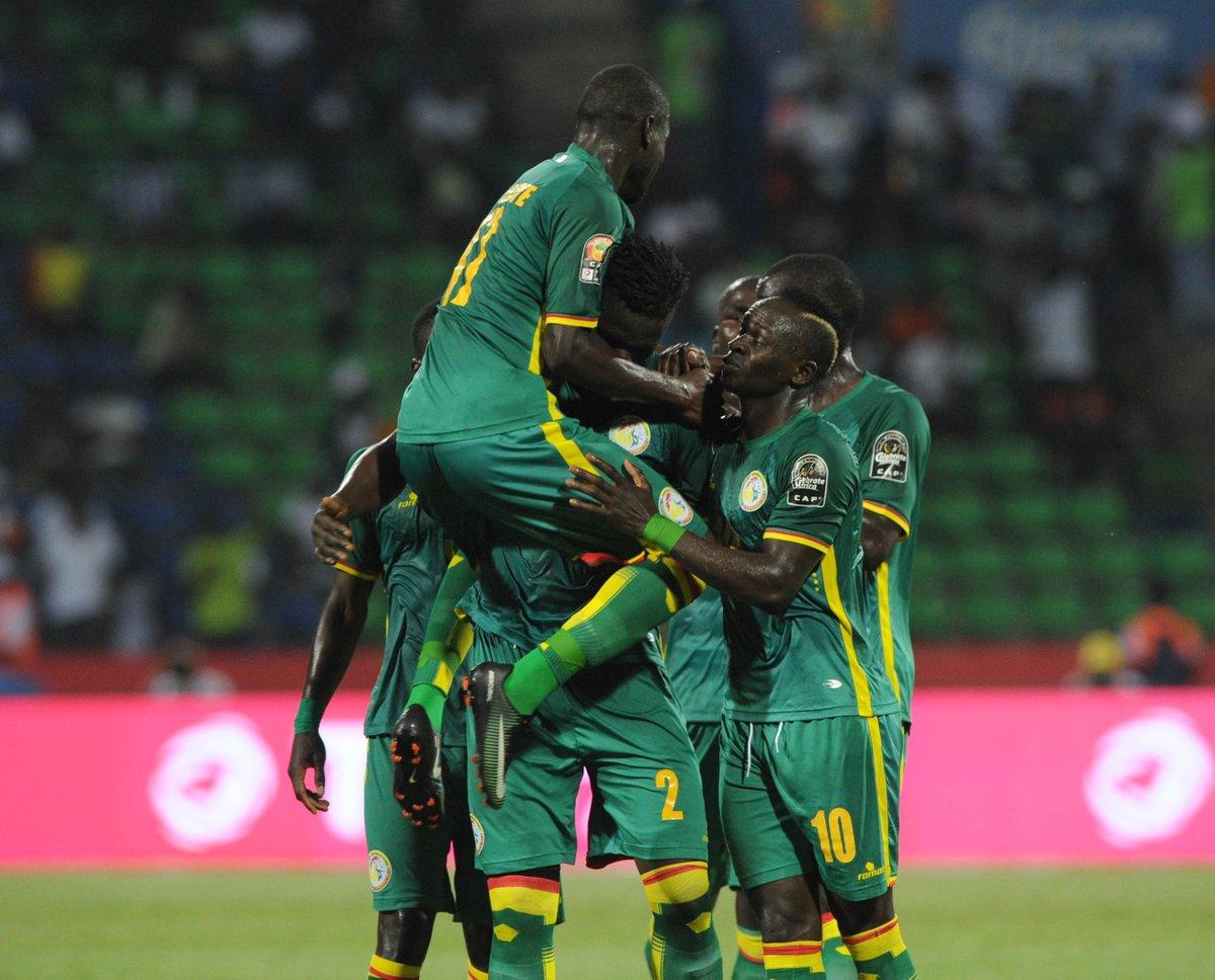 بالفيديو: السنغال تفوز على تونس بثنائية نظيفة في كأس الأمم الإفريقية
