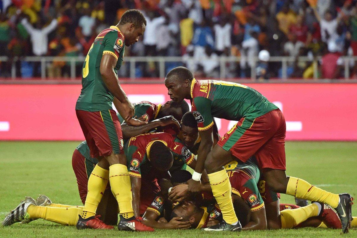 بالفيديو: الكاميرون بطلاً لكأس الأمم الإفريقية على حساب مصر