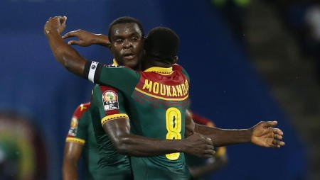 بالفيديو: الكاميرون تقهر غانا وتصعد لمواجهة مصر في نهائي أمم إفريقيا