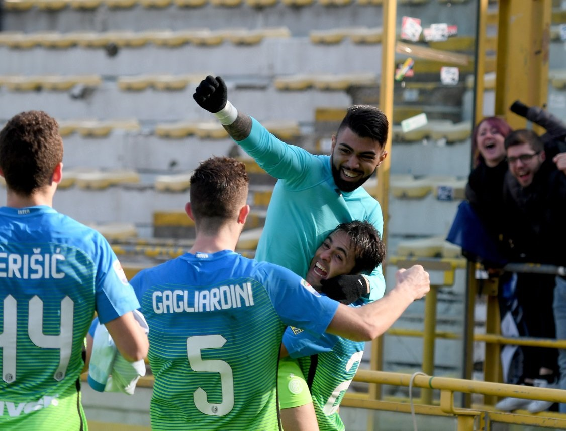 بالفيديو: انتر ميلان يفوز على بولونيا بهدف بالدوري الإيطالي
