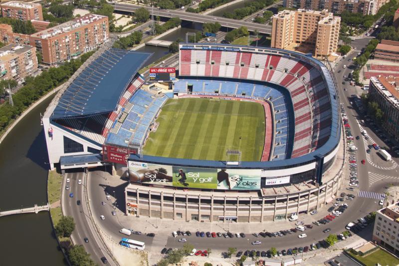 رسمياً … الإعلان عن ملعب إقامة نهائي كأس ملك إسبانيا