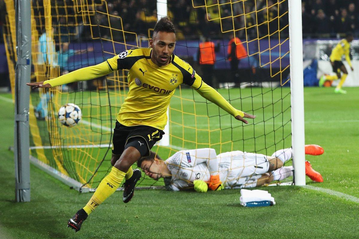 بالفيديو: بروسيا دروتموند يسحق بنفيكا برباعية وبتأهل لربع نهائي دوري الأبطال