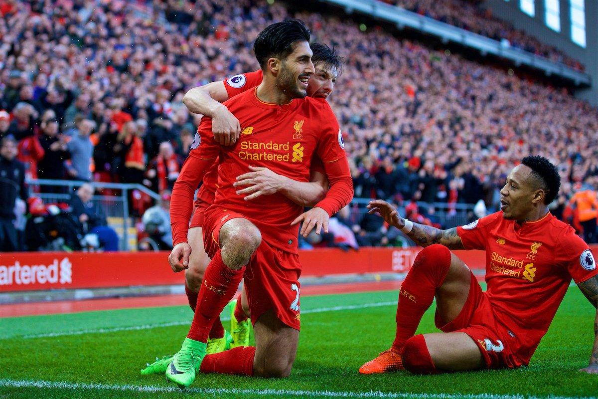 بالفيديو: ليفربول يخطف فوزاً صعباً من بيرنلي في الدوري الإنجليزي