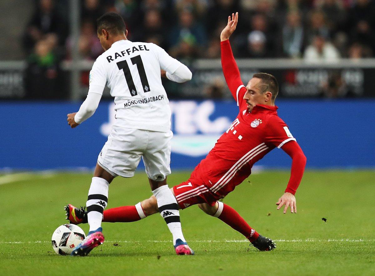 بالفيديو: بايرن ميونخ يواصل تربعه على عرش الدوري الألماني بفوز جديد على مونشنغلادباخ