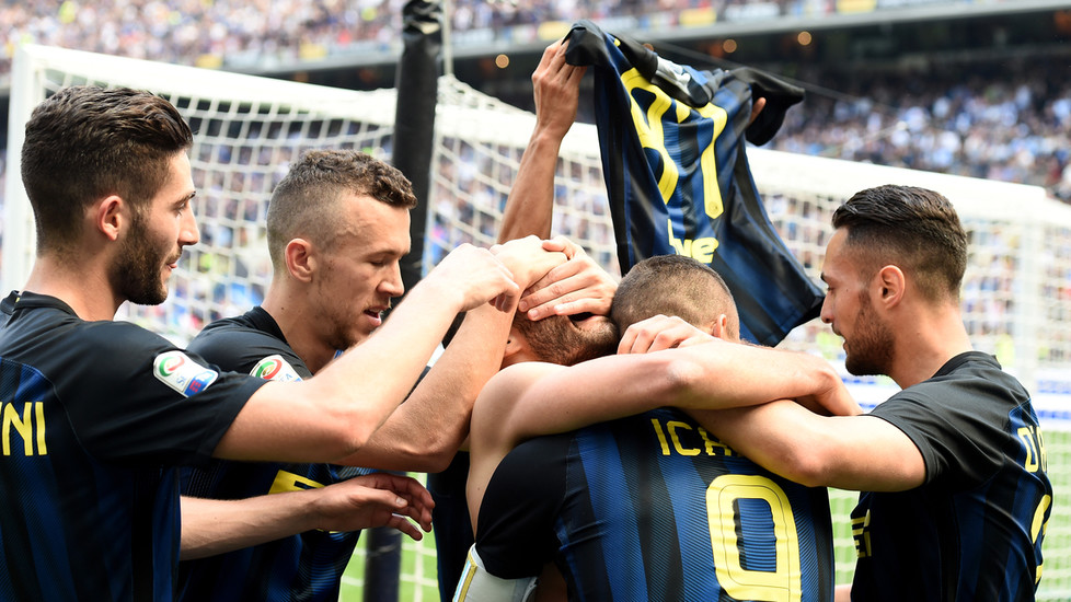 بالفيديو: ديربي ميلانو ينتهي بتعادل مثير
