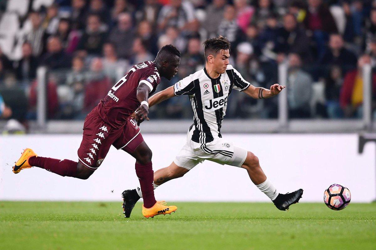 أهداف مباراة يوفنتوس و تورينو 1-1 الدوري الإيطالي